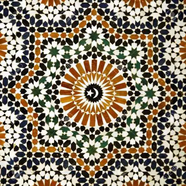 6161095-arabic-ceramic-tiles-Stock-Photo-pattern-arabic-islamic